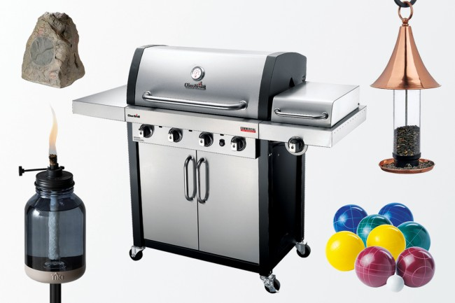 Best Charbroil Grills