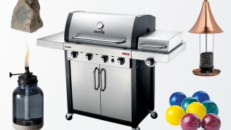 10 Upgrades To Turn Your Backyard Into Barbecue Central