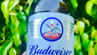 Budweiser Discovery Reserve Beer Review: An American Red Lager That Pays Tribute To The 50th Anniversary Of The Lunar Landing