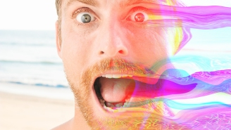 Can You Die From LSD? Here's An Expert Opinion On The Possibilities
