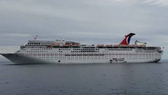 Carnival Cruise Line Bans Passengers Who Were Trapped In Ship's Elevator