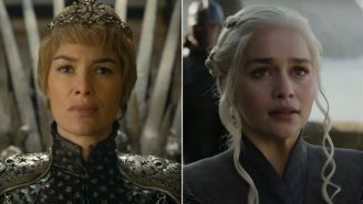 After The Great War In Last Night's 'Game Of Thrones,' What Is Left Of The Armies Facing Off In The Last War?