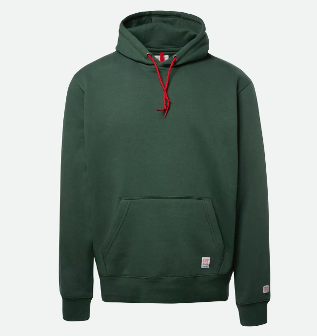 classic hoodie from topo designs