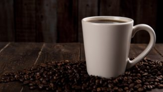 How Much Coffee Is Too Much Coffee? Scientists Say They've Figured Out The Ideal Limit