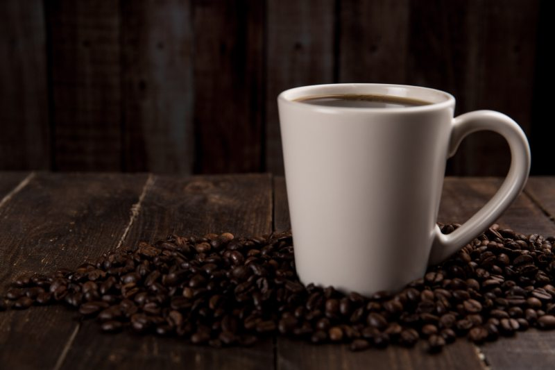 Why Does Coffee Make You Poop? Here's The Science Behind Your Morning Dump