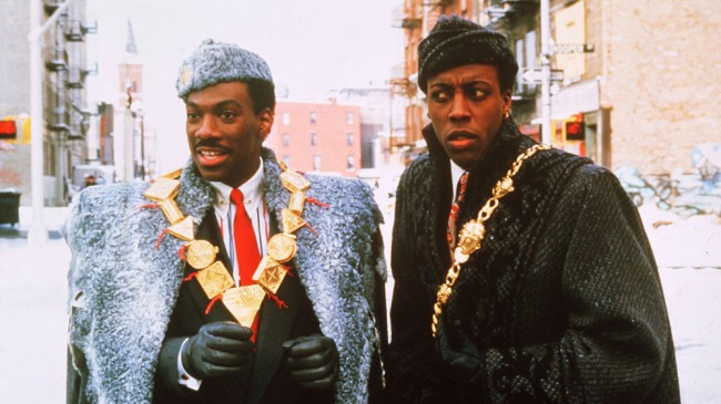 coming to america 2 sequel