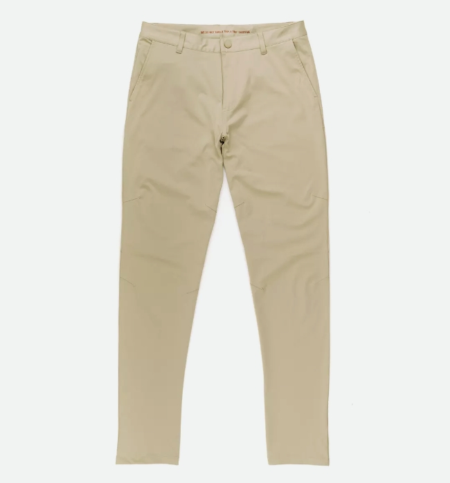 Commuter Pant from Rhone