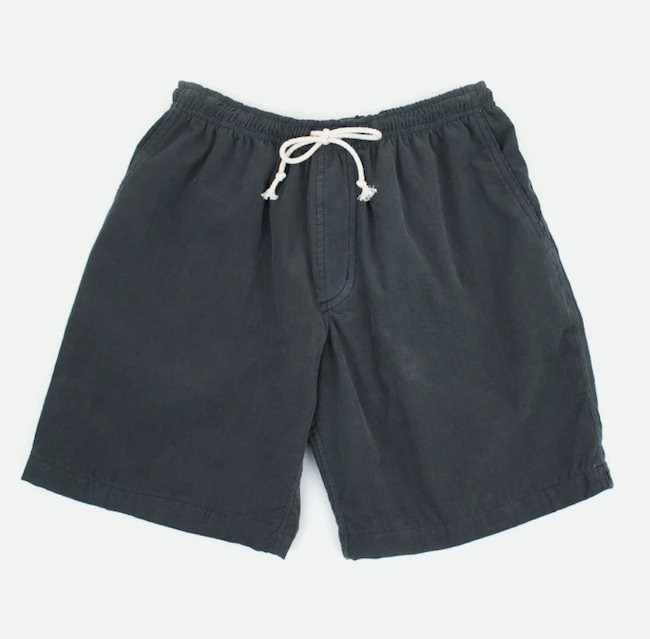 Corduroy Shorts from Mollusk
