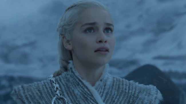 daenerys targaryen night queen game of thrones theory