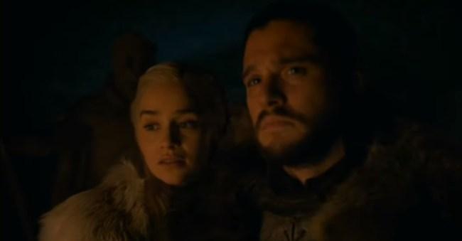 daenerys_targaryen_jon_snow_jennys_song_game_of_thrones