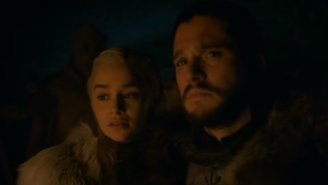 The Important History Of 'Jenny's Song' From This Week's 'Game Of Thrones' That Gives Clues To Dany's And Jon's Future