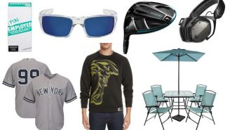 Daily Deals: One-Day Callaway Golf Sale, Sperry Shoes, Tommy Hilfiger Jackets, MLB/NBA/NHL/NFL Apparel Sale And More!