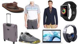 Daily Deals: Golf Gear, MacBook Air, $20 Dress Jackets, adidas UltraBOOST, Steve Madden Shoes, Huge Reebok Sale And More!