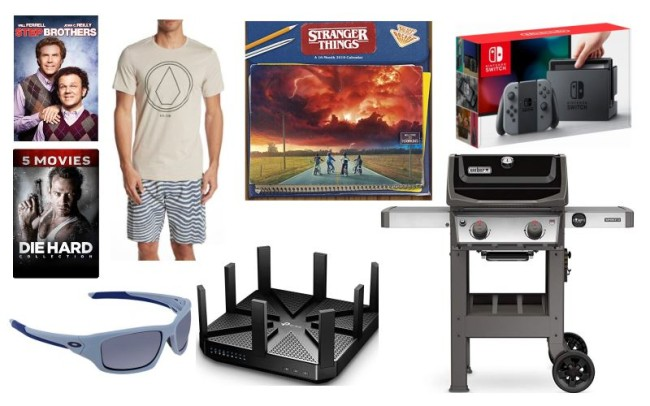 daily deals 4-3-2019