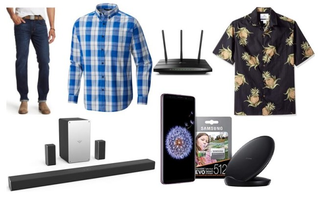 daily deals 4-30-2019