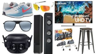 Daily Deals: Reality Headsets, Furniture, Oakley And Ray-Ban Sunglasses, Michael Kors Clearance, Great Nike Sale And More!