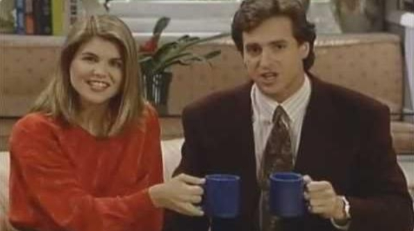 Bob Saget Deletes Cryptic Tweet About 'Lying' as Lori Loughlin Goes to Court for College Scandal