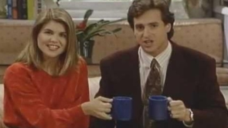 Danny Tanner Deletes Cryptic Tweet About 'Lying' As Aunt Becky Goes To Court For College Cheating Scandal