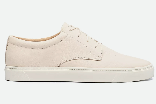 Diego Low Top Sneaker