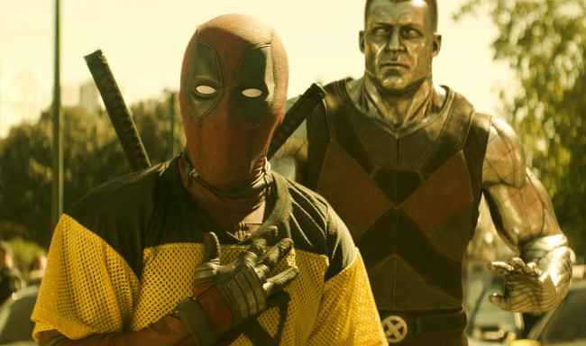 Disney Addressed Futures Of Deadpool, X-Men, New Mutants At CinemaCon