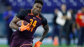 DK Metcalf Changed Stephen A. Smith's Opinion About Him With Some Cold AF Intimidation