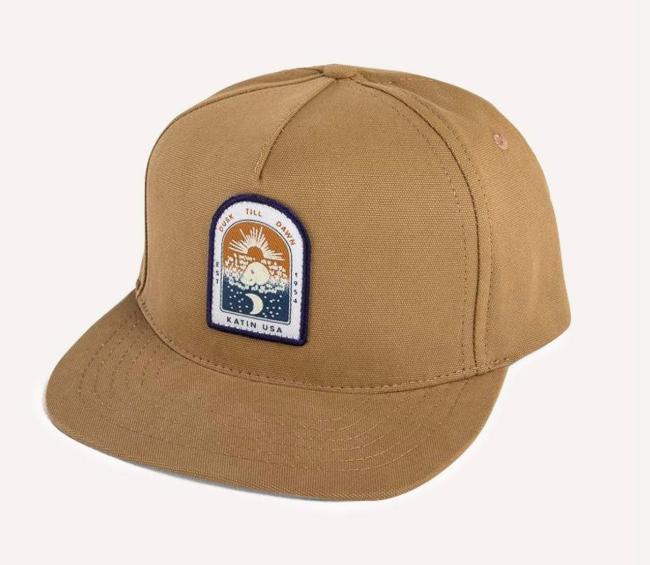 Dusk Til Dawn 5-Panel Hat