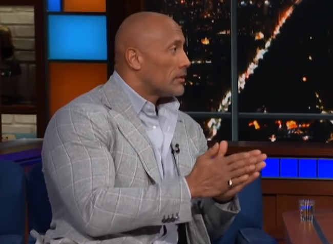 Dwayne the rock johnson own tequila brand update