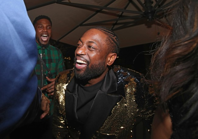 Dwyane Wade reportedly being courted hard by ESPN and TNT for NBA analyst role
