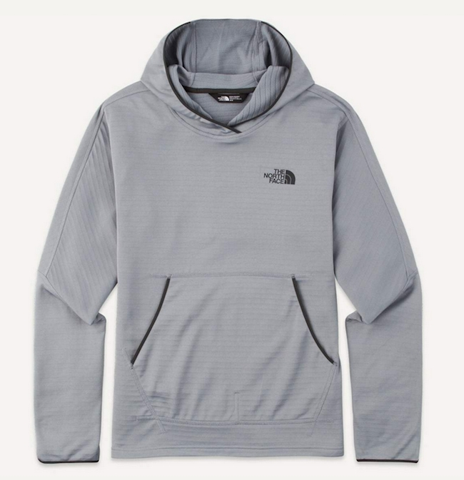 Echo Rock Pullover Hoodie from The North Face