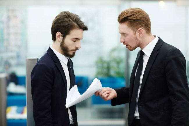 effective ways to handle criticism