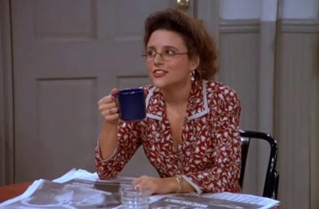 Elaine julia louis dreyfus wont do seinfeld reunion