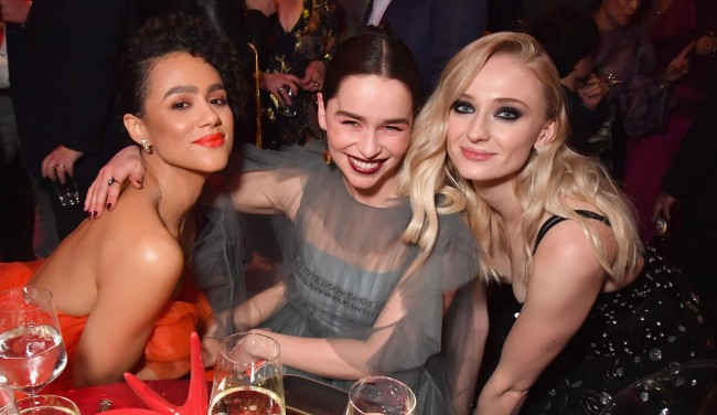 Emilia Clarke Says Part Of Her Brain Actually Died Due To Aneurysms