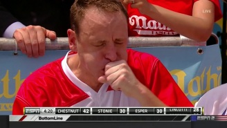 ESPN Announces Tasty Competitive Eating '30 For 30′ Film 'The Good, The Bad, The Hungry' To Debut This Summer
