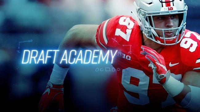 espn plus draft academy