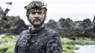 'Game Of Thrones' Fan Theory Says Old Prophecy Means Euron Greyjoy Will 'Destroy' A Beloved Character In Season 8