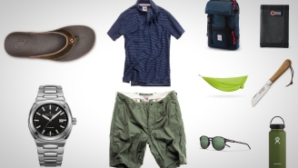 10 Everyday Carry Essentials For Maximum Relaxation