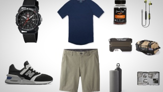 10 Everyday Carry Essentials For Staying Active