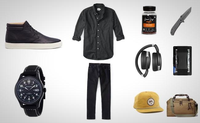 everyday carry essentials best gear 2019
