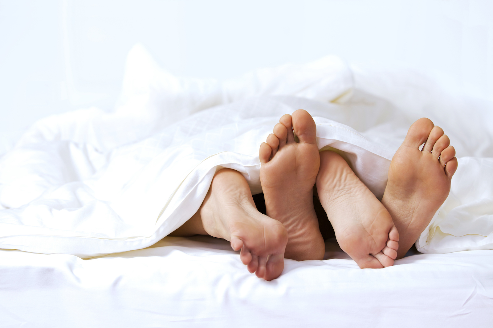 This common habit is killing your sex life