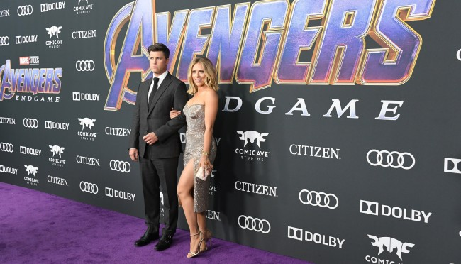 First Reviews Reactions Avengers Endgame Spoiler-Free