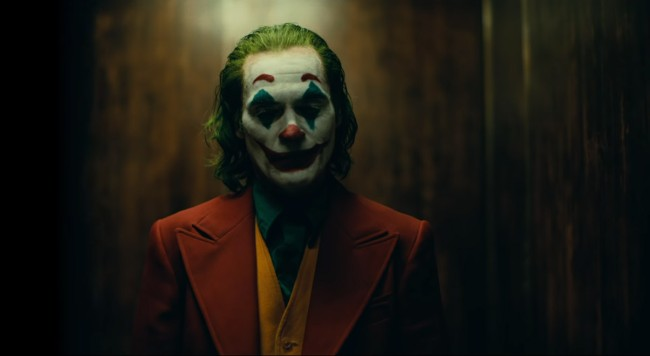 First Trailer For Joaquin Phoenix Joker Movie Is Haunting
