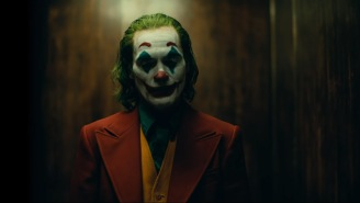 The First Trailer For Joaquin Phoenix's 'Joker' Movie Is A Haunting Preview Of DC's Darkest Movie Yet