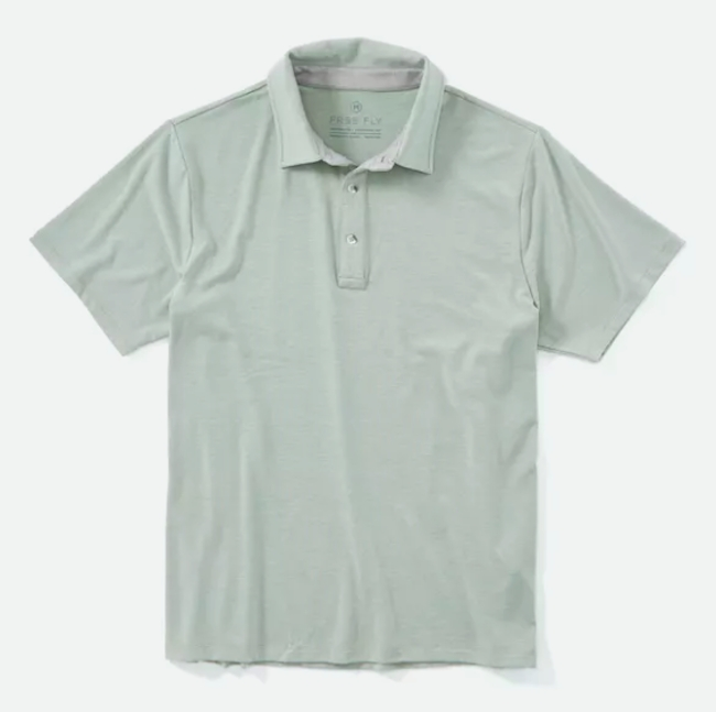 Flex Polo from Free Fly