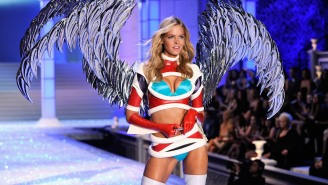 Former Victoria's Secret Angel And Leo DiCaprio's Ex, Files For Bankruptcy With Over $500K In Debt