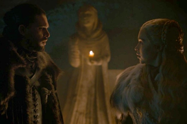 game of thrones crypt theory