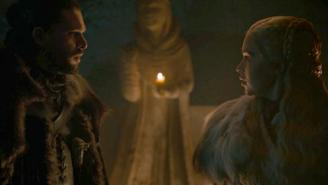 Is This Theory About The Crypts In 'Game Of Thrones' Too Obvious To Actually Pan Out?