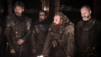 Here's How 'Game Of Thrones' Actors Got Shredded For The Show To Add Some Realism To The Battles