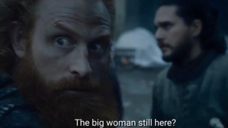 50 Best 'Game Of Thrones' Memes For Episode 2 Of Season 8 Where Tormund Shoots His Shot