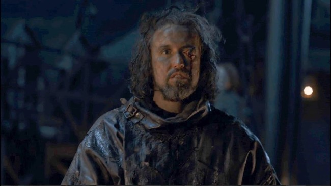 Game of Thrones cameo It's Always Sunny in Philadelphia creator-star Rob McElhenney and Silicon Valley's Martin Starr