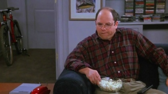 Jason Alexander Reveals The Moment He Realized That His George Costanza Character Was Based On Larry David